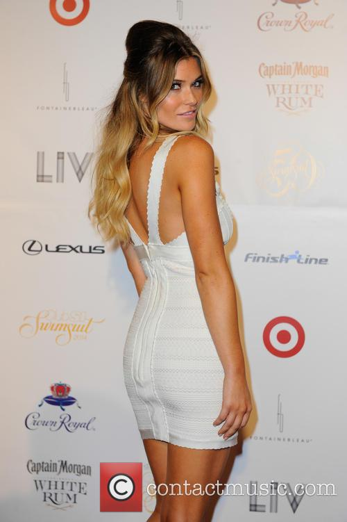 samantha hoopes club si swimsuit 50th anniversary 4078442