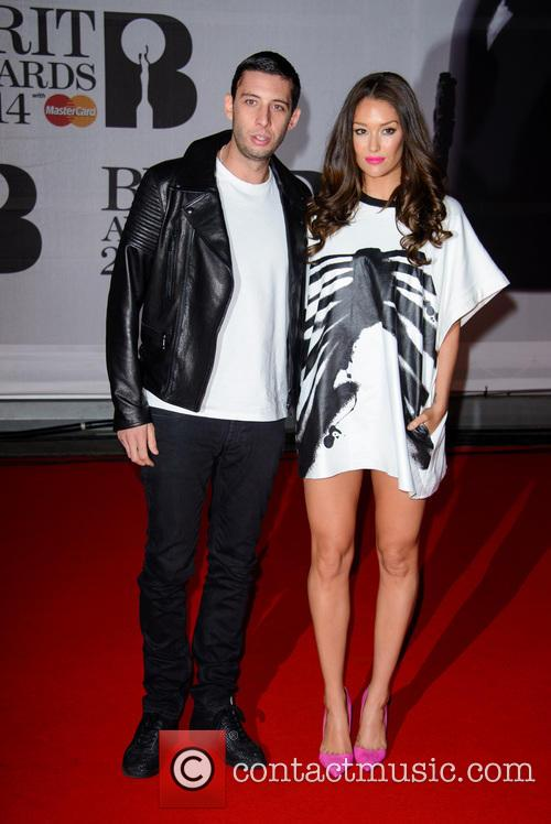 example elliot john gleave erin mcnaught the brit awards 4298770