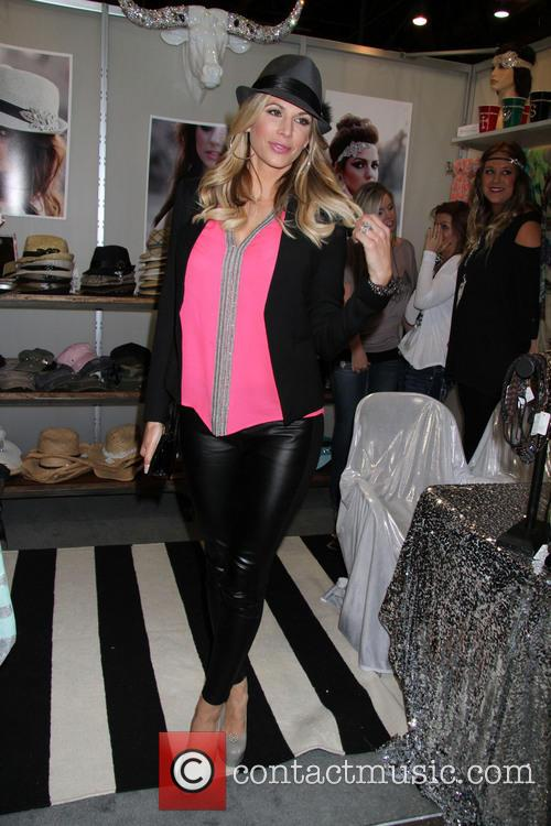 Las Vegas and Alexis Bellino 7