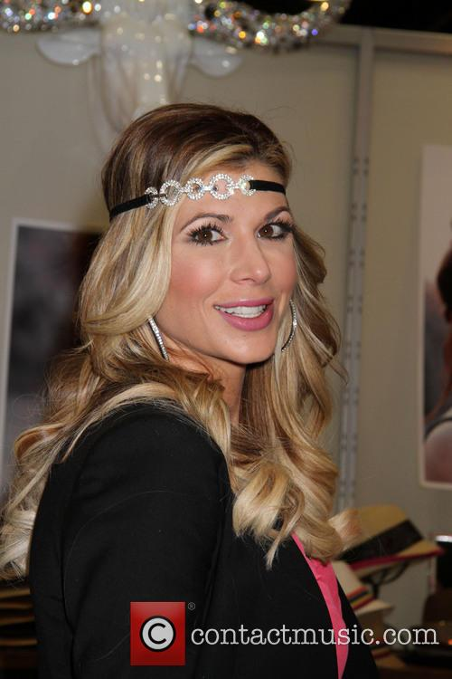 Las Vegas and Alexis Bellino 12