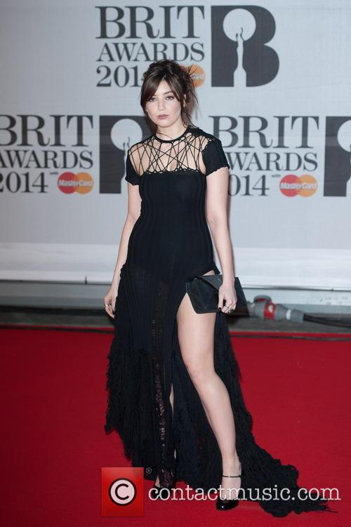 Daisy Lowe, The Brit Awards