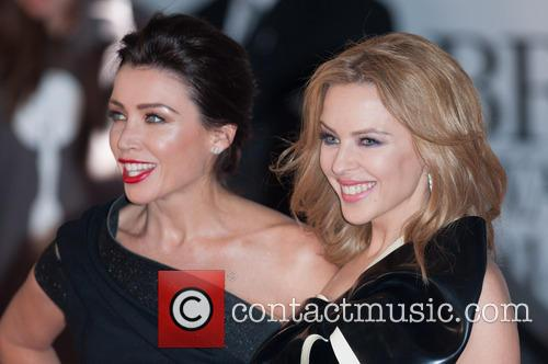 Dannii Minogue and Kylie Minogue 7