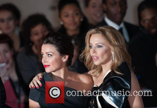 Dannii Minogue and Kylie Minogue 8