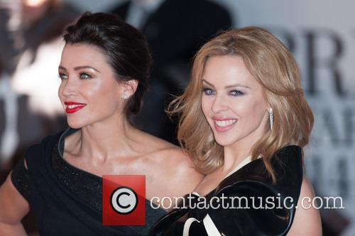 Dannii Minogue and Kylie Minogue 11
