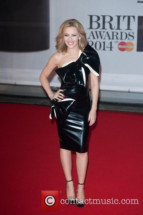 Kylie Minogue 17