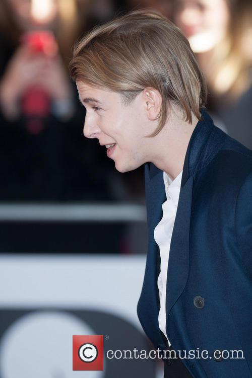 tom odell the brit awards brits 2014 4077402