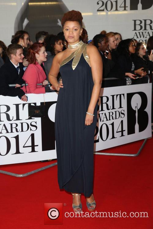 gemma cairney the brit awards brits 2014 4077453