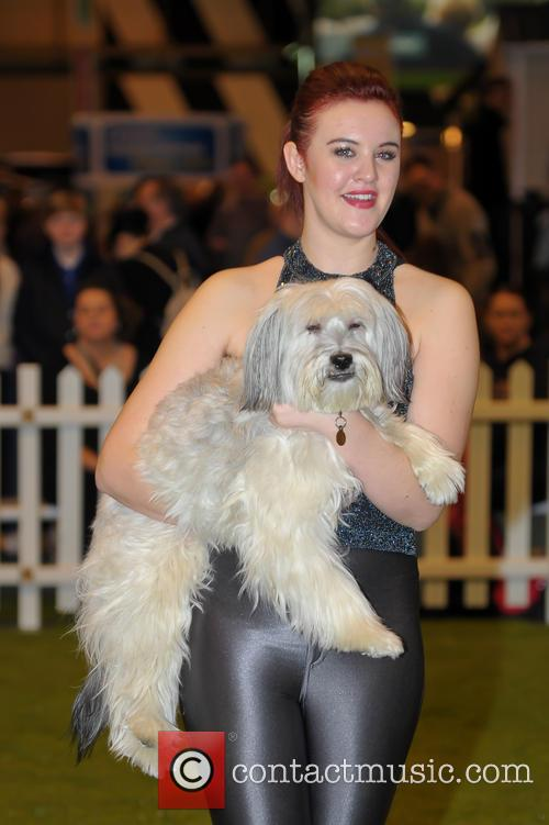Pudsey and Ashleigh 1