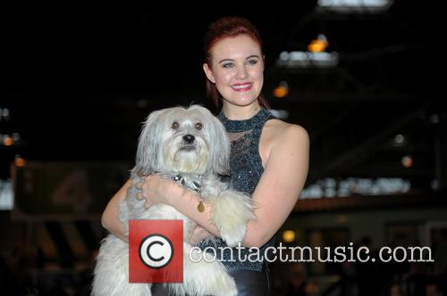 Pudsey and Ashleigh 5