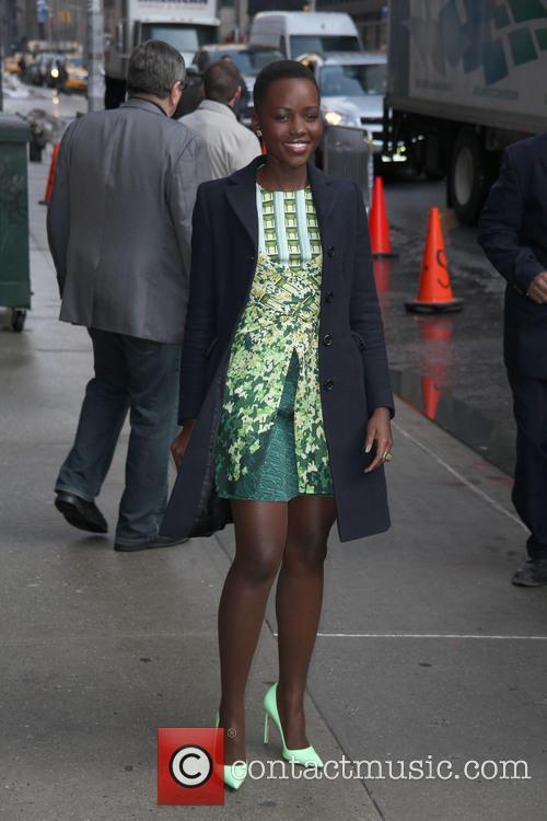 Lupita Nyongo 4