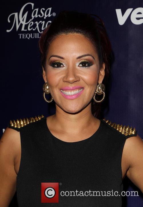 Raquel Cordova 4