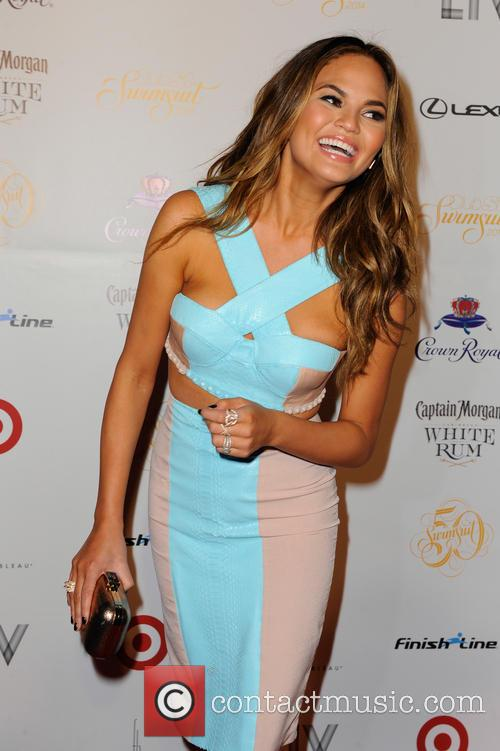 Club SI Swimsuit 50th anniversary
