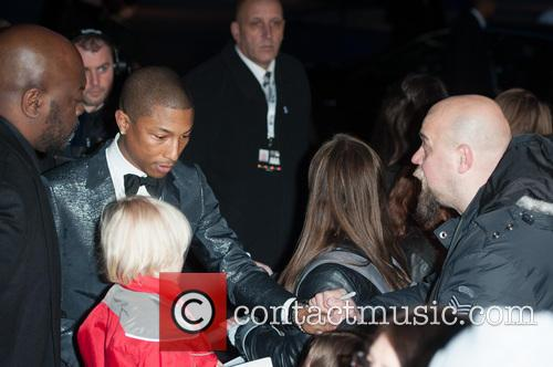 Pharrell Williams 5