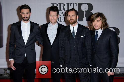 bastille brit awards