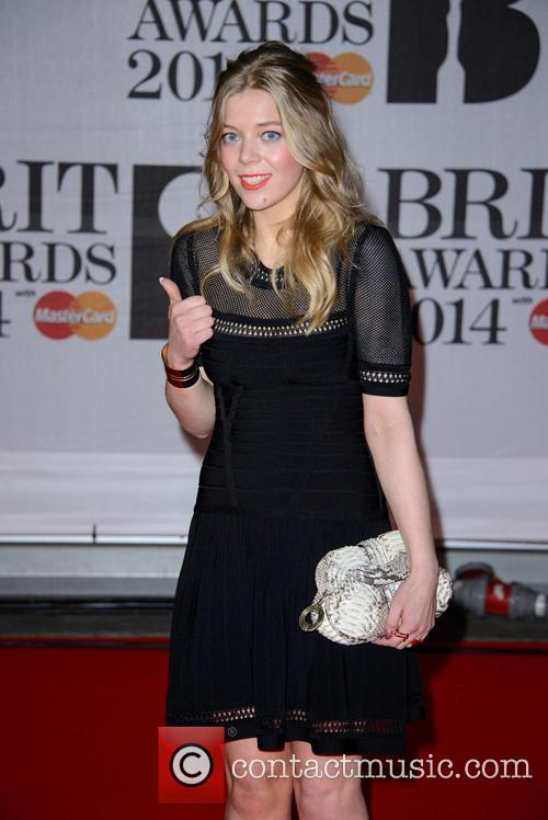 Becky Hill, The Brit Awards