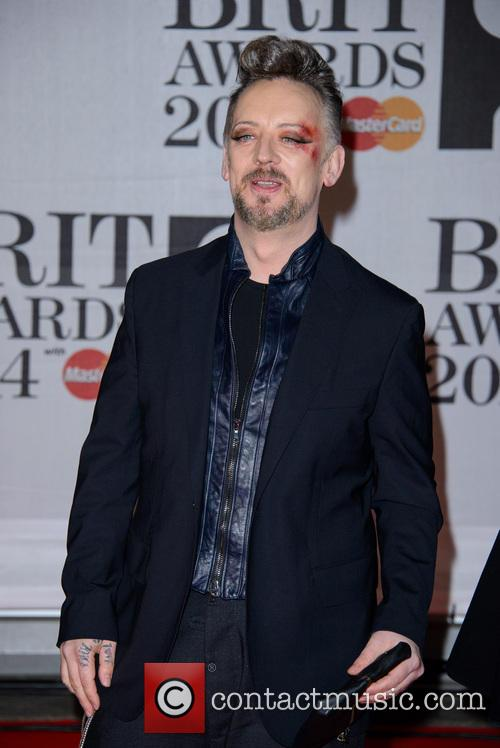 Boy George, The Brit Awards