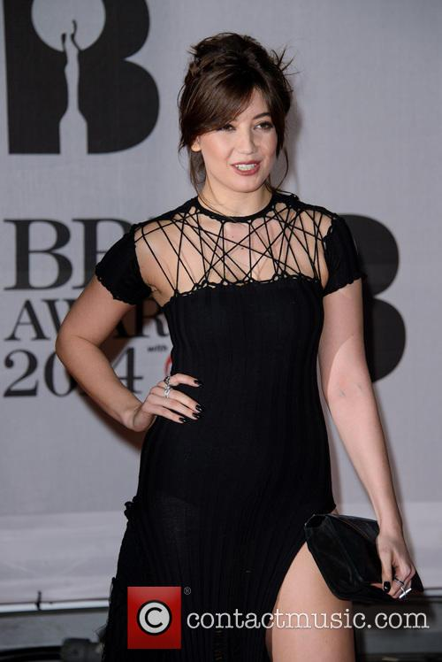 daisy lowe the brit awards brits 2014 4077047
