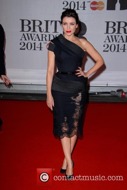 Danni Minogue 4