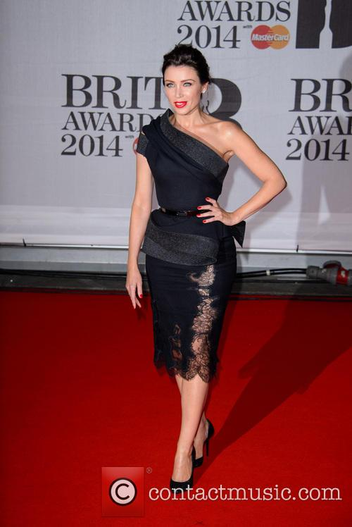 Danni Minogue, The Brit Awards