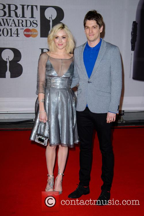 Fearne Cotton and Jesse Wood 3