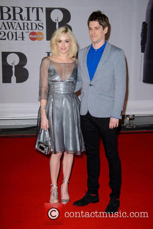 Fearne Cotton and Jesse Wood 5