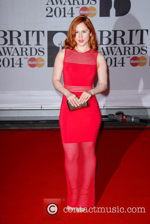 Katy B, The Brit Awards