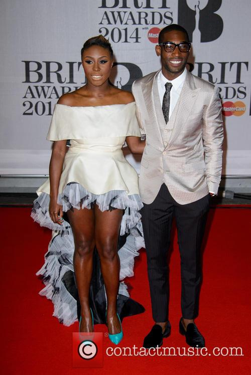 Laura Mvula and Tinnie Tempah 5