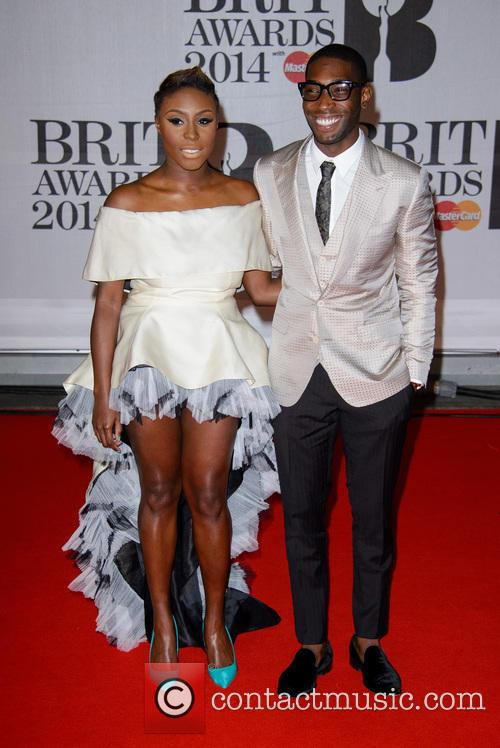 Laura Mvula and Tinnie Tempah 7