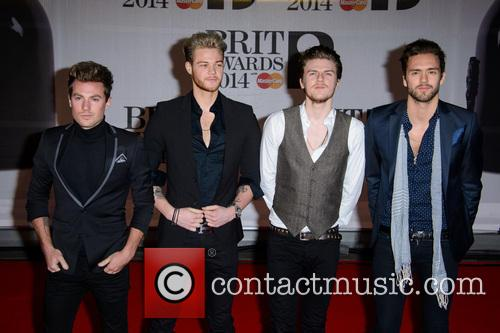 lawson adam pitts joel peat ryan fletcher andy brown the brit 4076917
