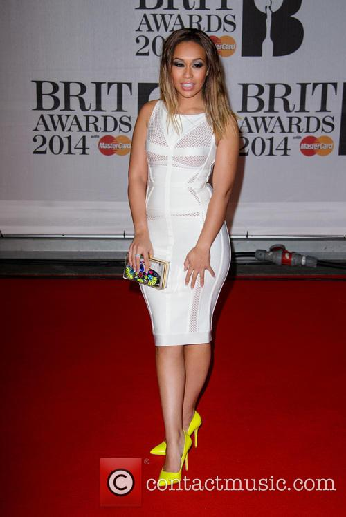 rebecca ferguson the brit awards brits 2014 4077024