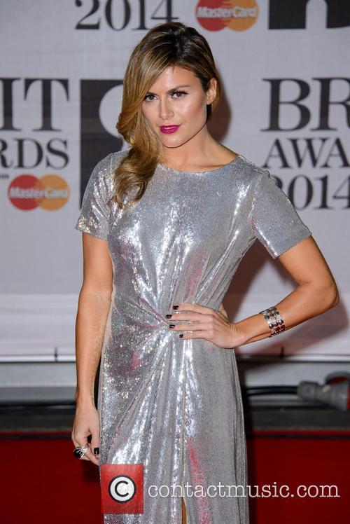 Zoe Hardman, The Brit Awards