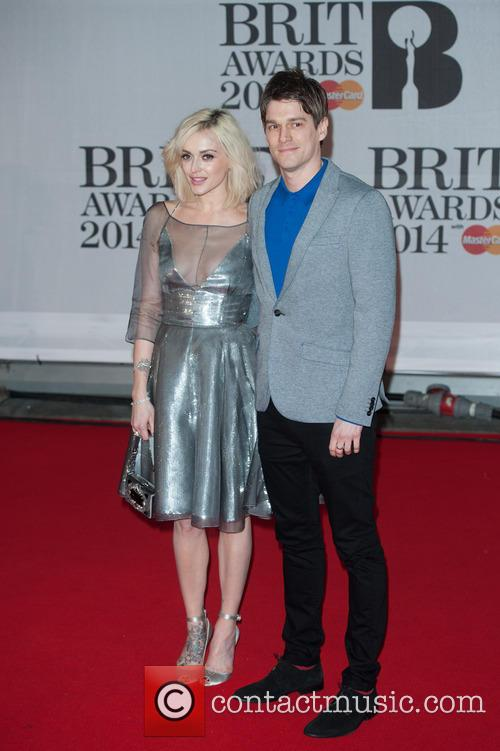 Fearne Cotton and Jesse Wood 9