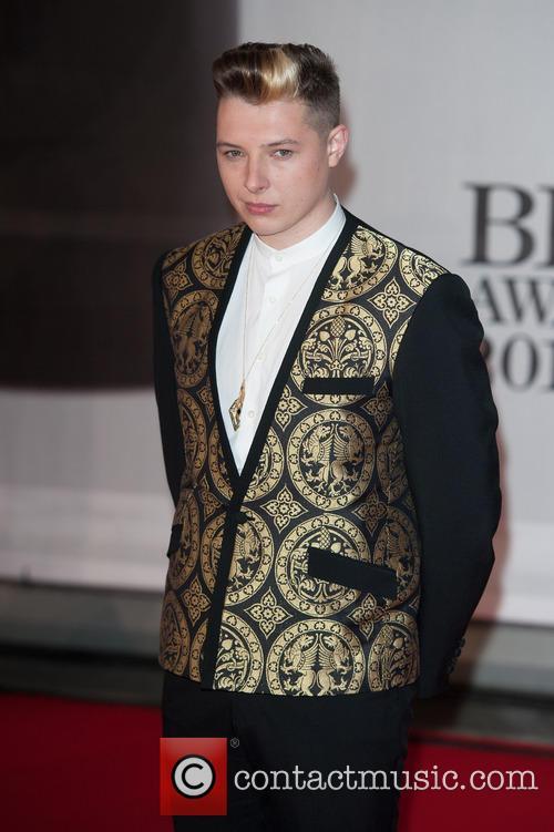John Newman, Brit Awards