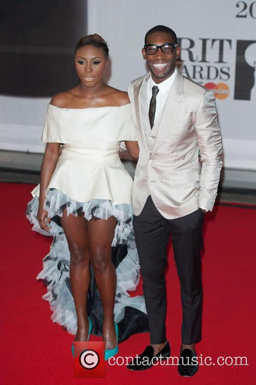 Laura Mvula and Tinie Tempah 10