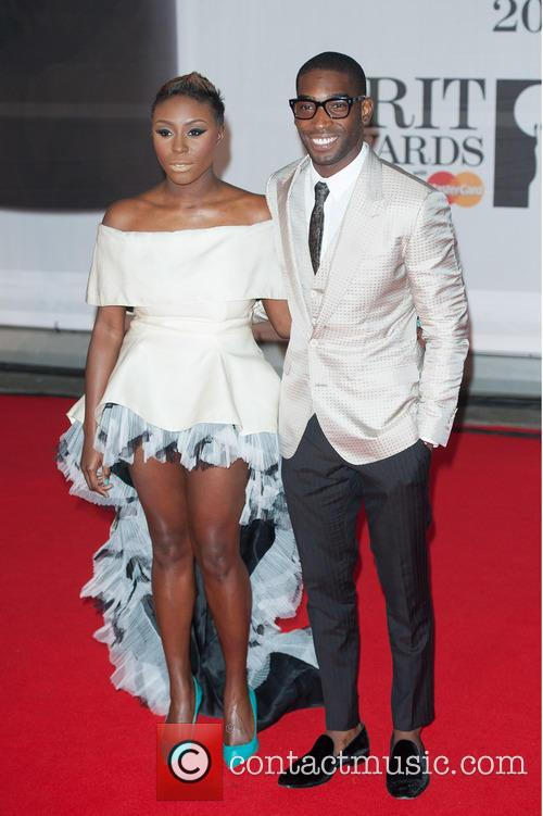 Laura Mvula and Tinie Tempah 11