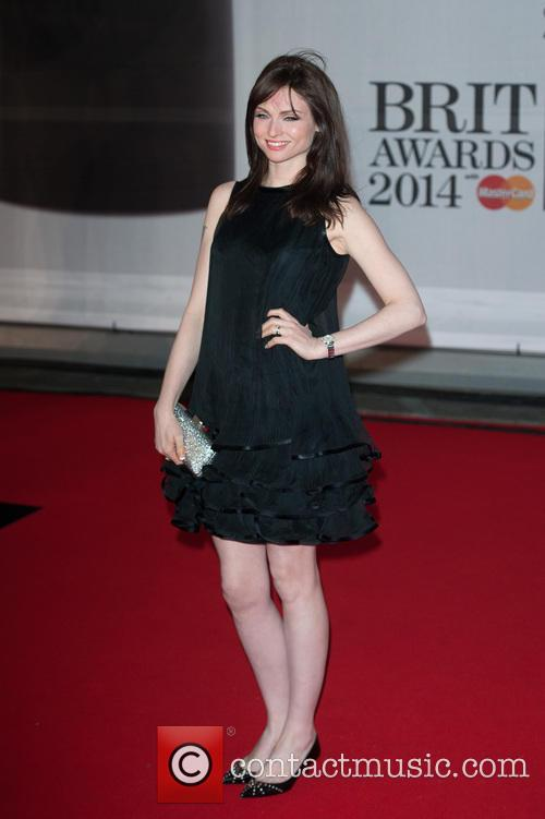 Sophie Ellis-Bextor, Brit Awards