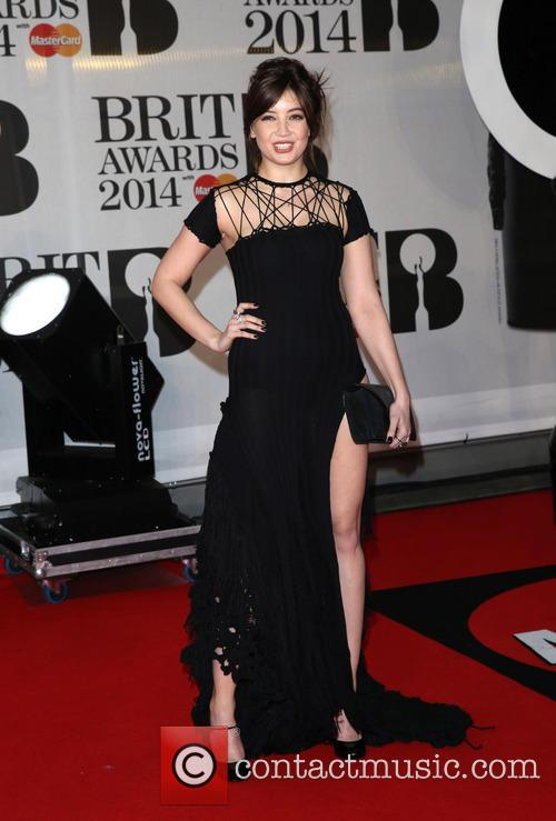 daisy lowe the brit awards brits 2014 4077173