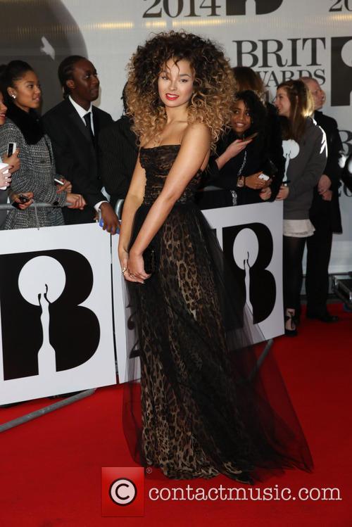 Ella Eyre, The Brit Awards