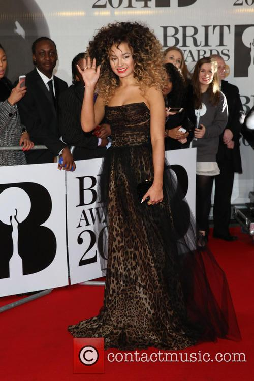 Ella Eyre, The Brit Awards