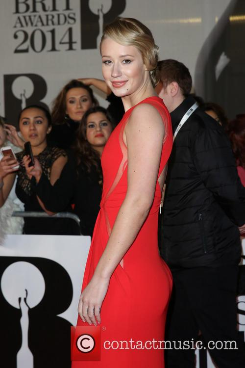 iggy azalea the brit awards brits 2014 4077187