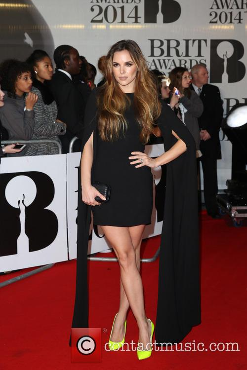 Jodi Albert, The Brit Awards