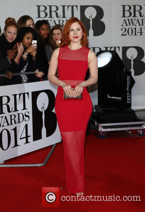 katy b the brit awards brits 2014 4077179