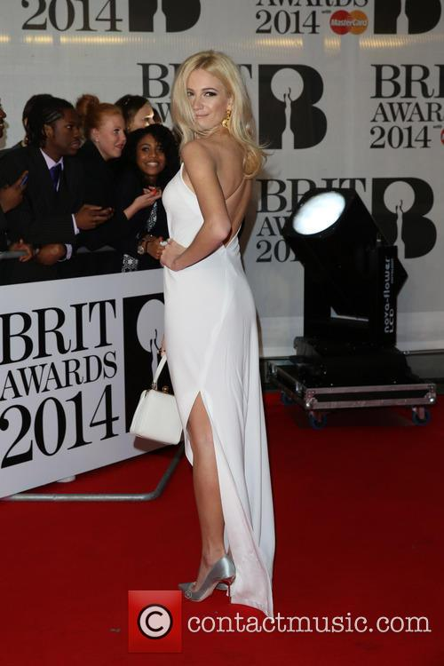 Pixie Lott, The Brit Awards