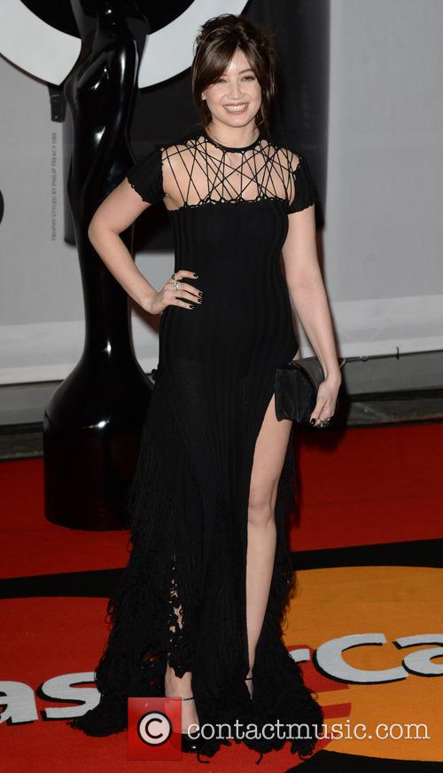 daisy lowe the brit awards brits 2014 4077314