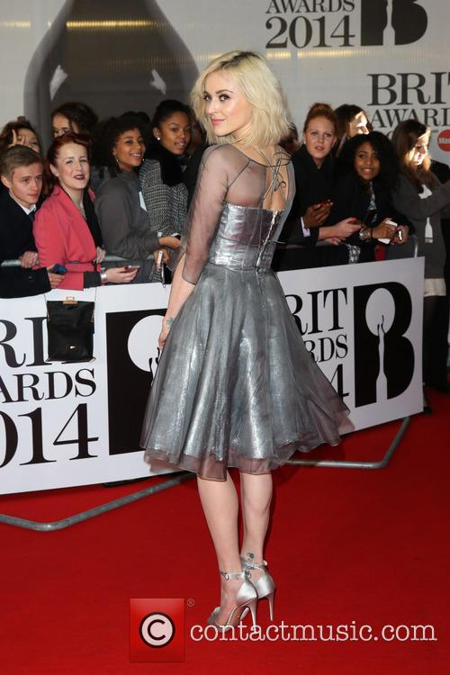 Fearne Cotton, The Brit Awards