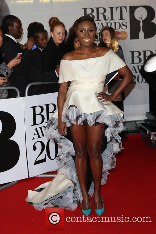 Laura Mvula, The Brit Awards