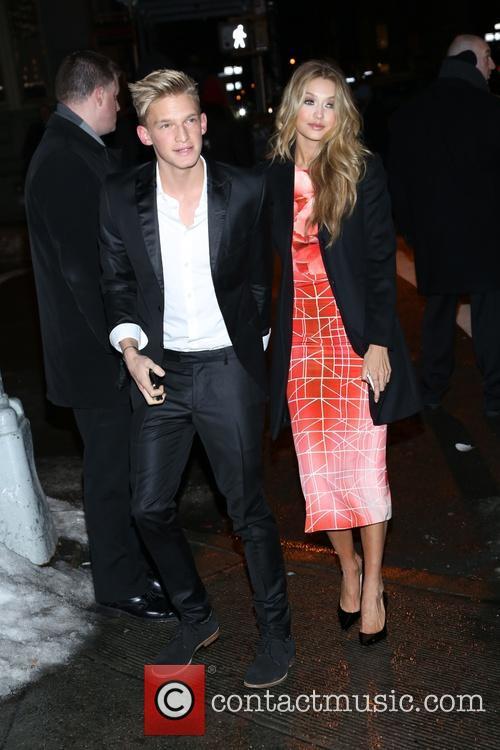 Cody Simpson and Gigi Hadid 4
