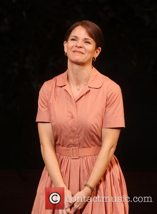 The Bridges and Kelli O'hara 4