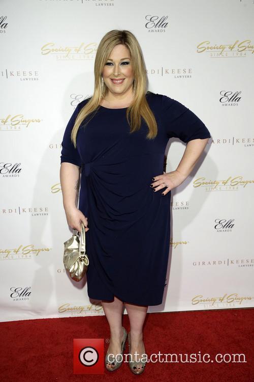 Carnie Wilson, The Beverly Hilton Hotel, Beverly Hilton Hotel