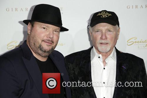 Christopher Cross and Mike Love 1